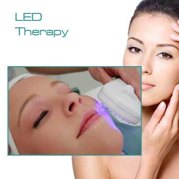 LED Therapy Skin Rejuvenation and Skin Care Applications and Skin Renewal Detail Information