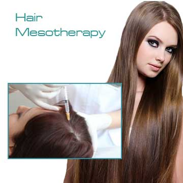 Antiaging Skin Renewal Hair Mesotherapy Detail Information