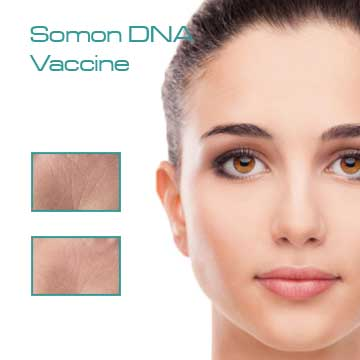 Pi System Somon DNA Vaccine Skin Care and Renewal Detail Information